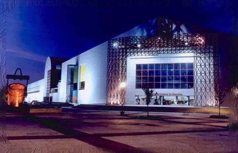 Best Western Centro de Monterrey - Hotel - 10