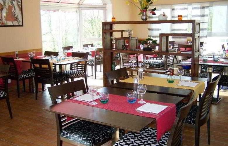 Interhotel  Cositel - Restaurant - 6