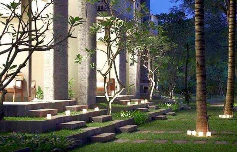 Courtyard by Marriott Bali Nusa Dua - Hotel - 5