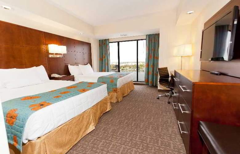 Ramada Plaza Resort and Suites Orlando International Drive - Room - 3