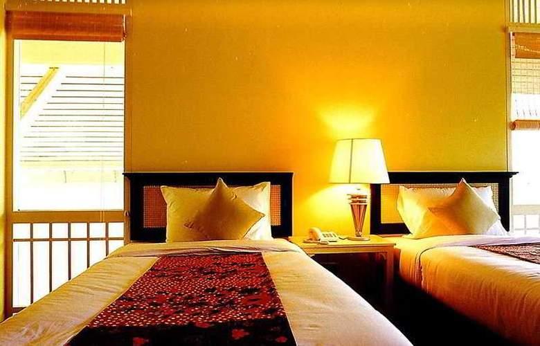 Baan Bayan Beach Hotel - Room - 3