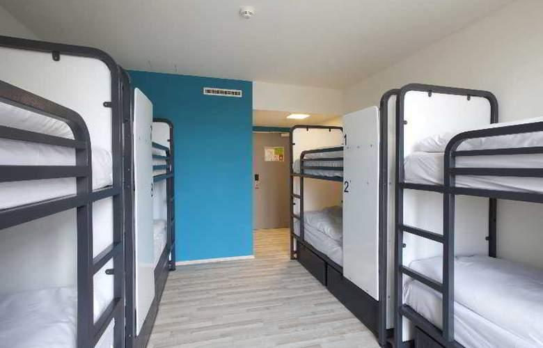 Generator Hostels Hamburg - Room - 1