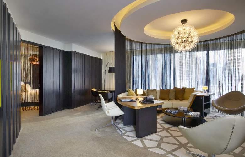 W Doha Hotel & Residence - Room - 4