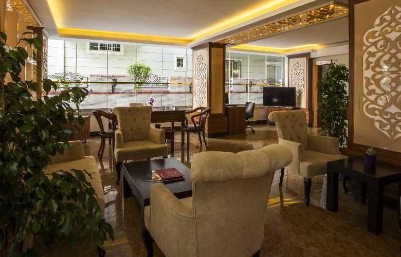 Oba Time Hotel - General - 14
