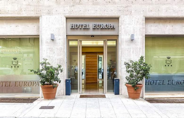Europa Palermo - Hotel - 0