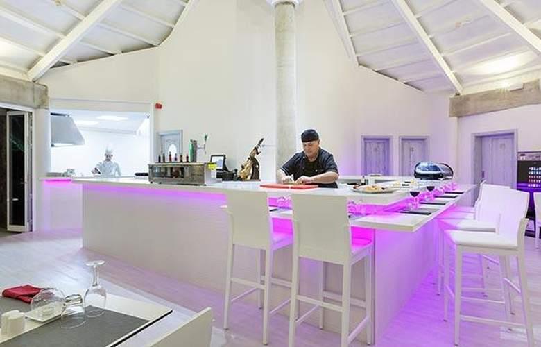 Sol Lanzarote - Restaurant - 7