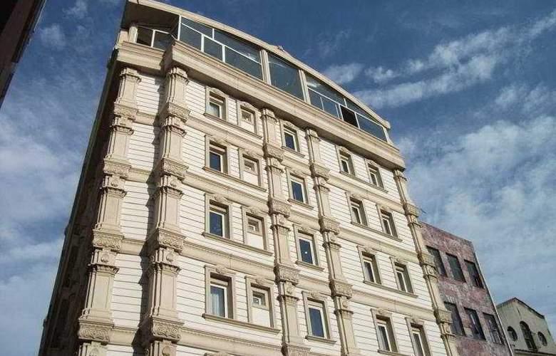 Marmaray - Hotel - 0