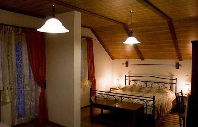 Plitvicka Sedra Hotel - Room - 6