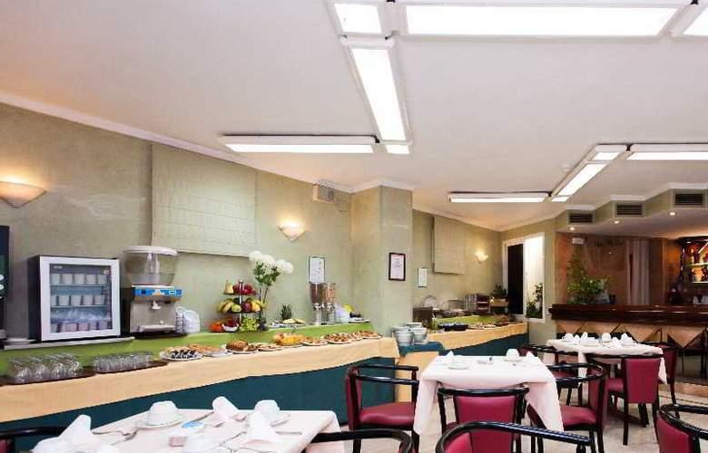 Derby Sevilla - Restaurant - 10