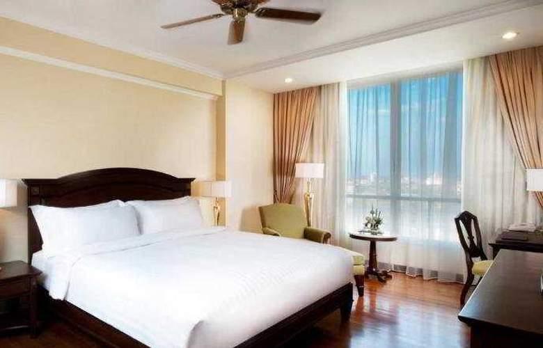 Sofitel Phnom Penh Phokeethra - Room - 19