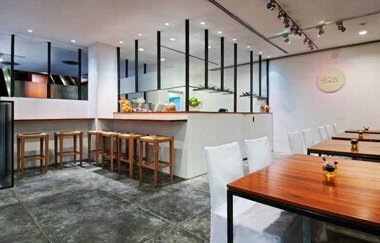 Hilton Singapore - Restaurant - 9