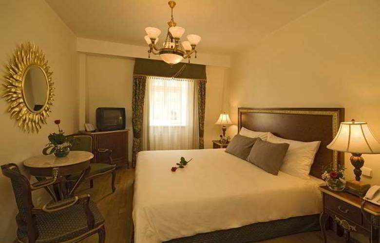Hotel Residence Romanza - Room - 4