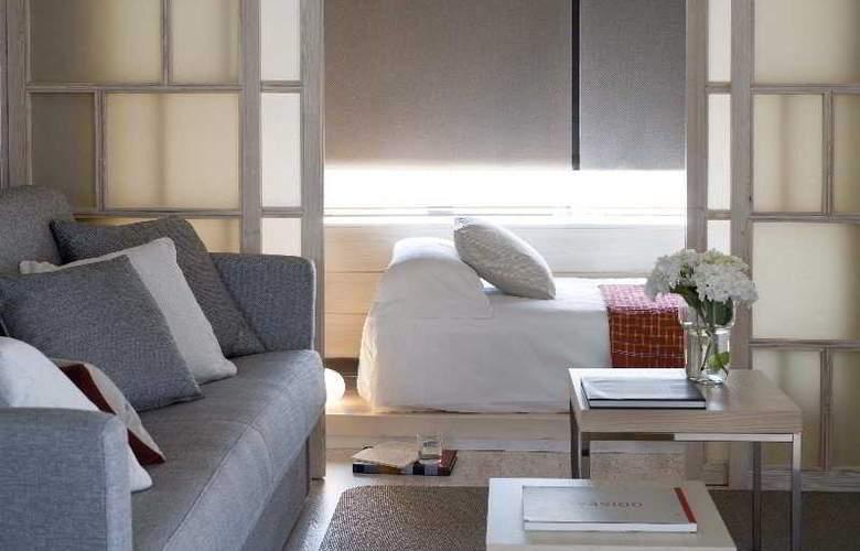 Eric Vokel Gran Via Suites - Room - 6