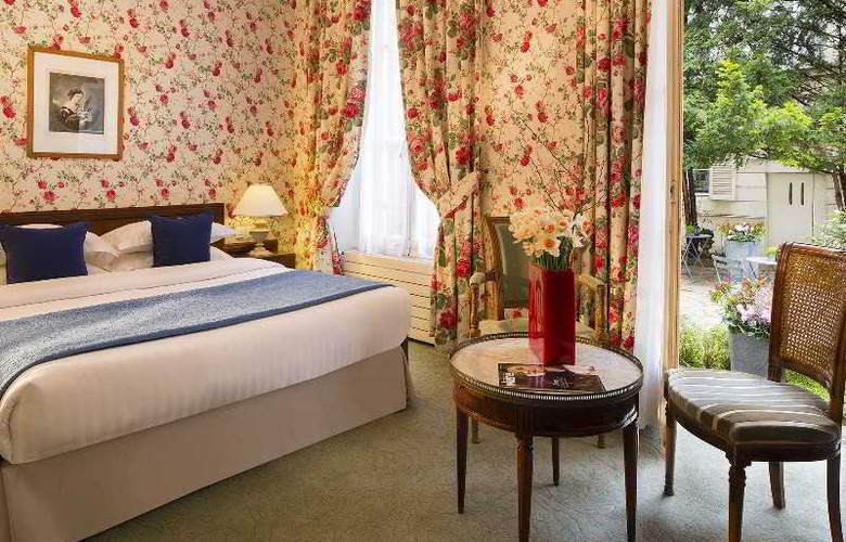 Residence Lord Byron - Room - 8