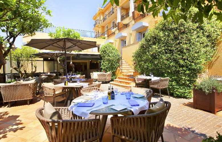 La Perouse Nice - Restaurant - 10