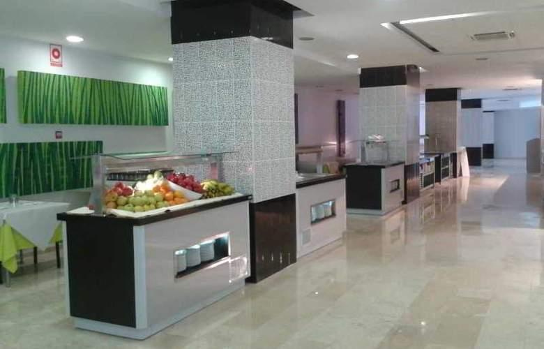 Marina Rey - Restaurant - 30