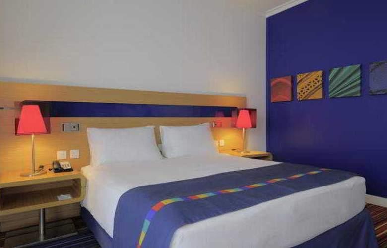 Park Inn Abu Dhabi - Room - 14