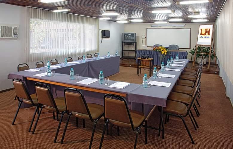 Lira - Conference - 3