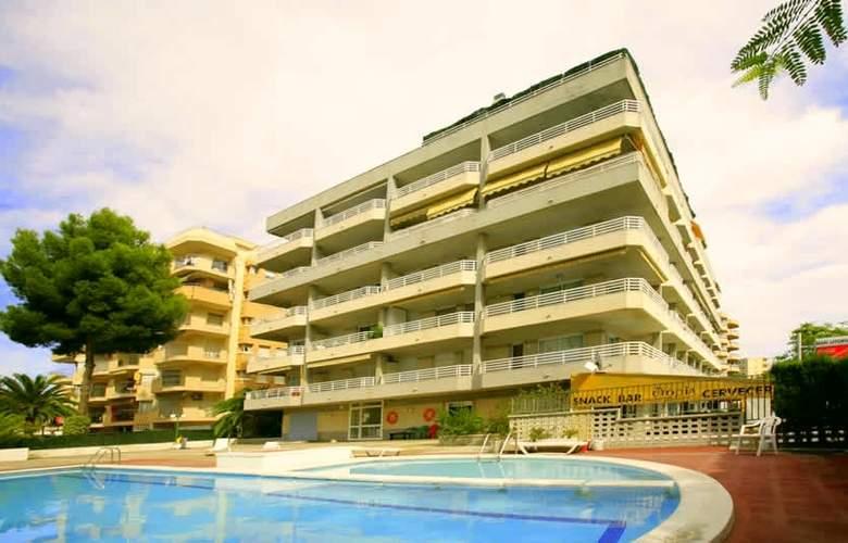 Edificio Zahara - Hotel - 5