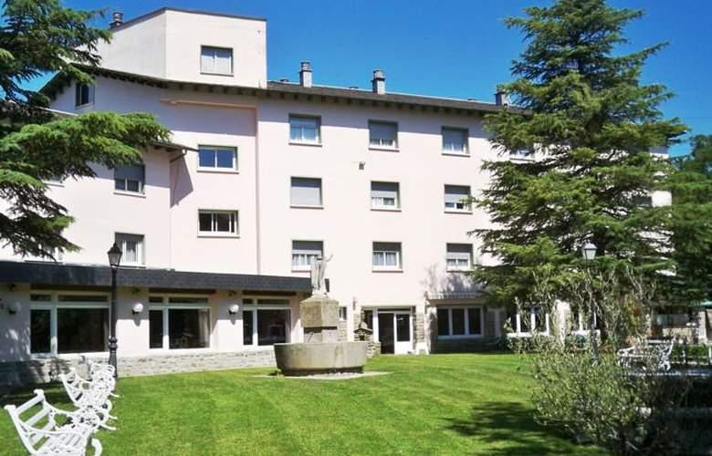 La Pardina - Hotel - 9