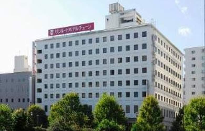 Sunroute Sendai - Hotel - 0