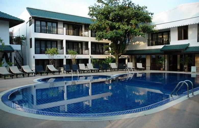 Patong Bay Garden Resort - Hotel - 0