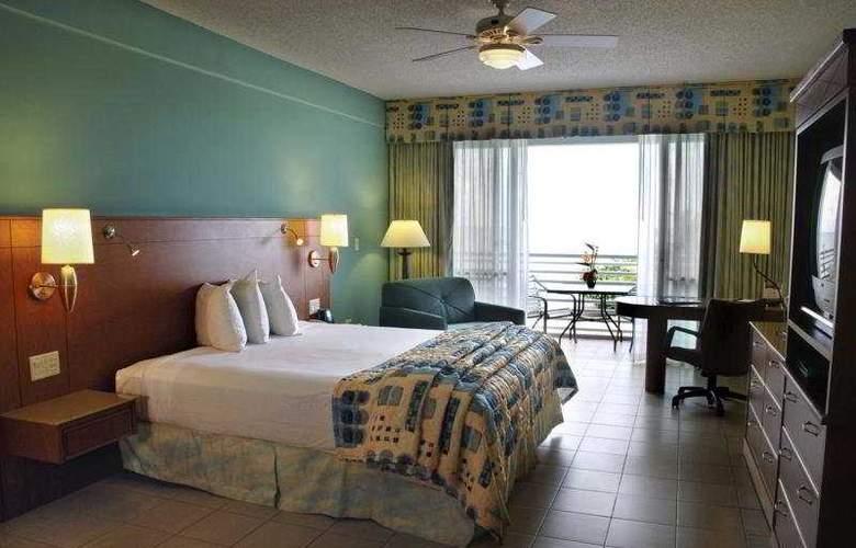 Hilton Ponce Golf & Casino Resort - Room - 1