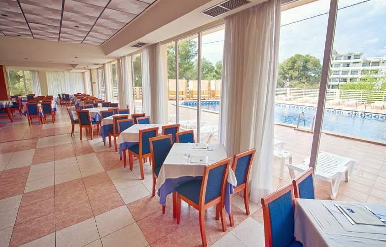 Azuline Bahamas - Restaurant - 17