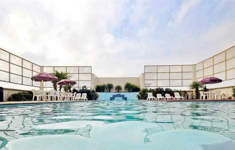 Mercure Sao Paulo Nortel Hotel - Hotel - 6