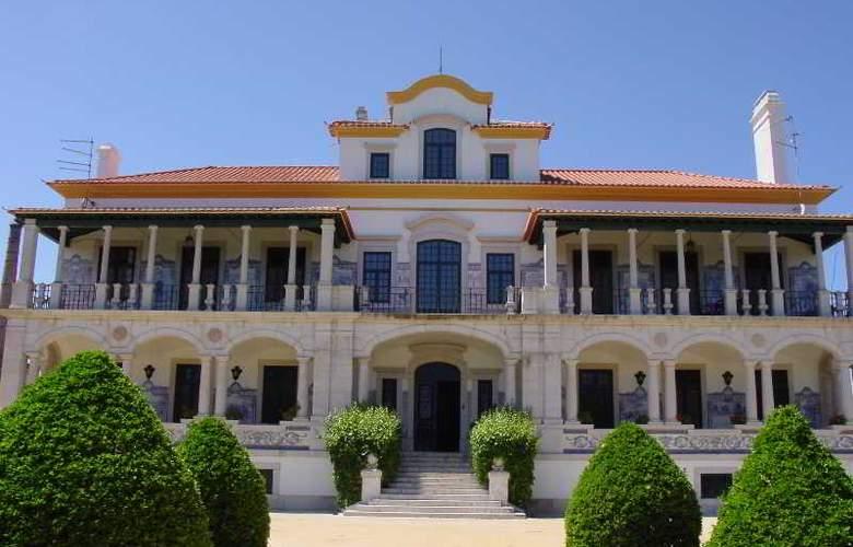 Palacio De Rio Frio - Hotel - 4