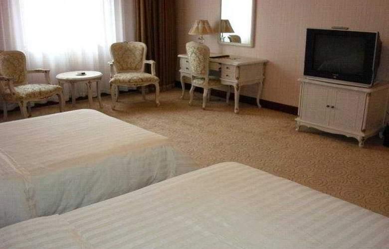 Hui Yuan Gong - Room - 3