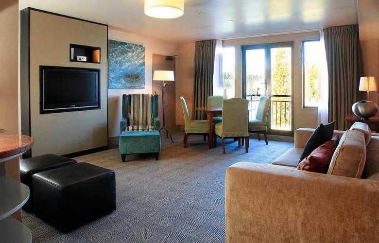 St Moritz - Hotel - 30