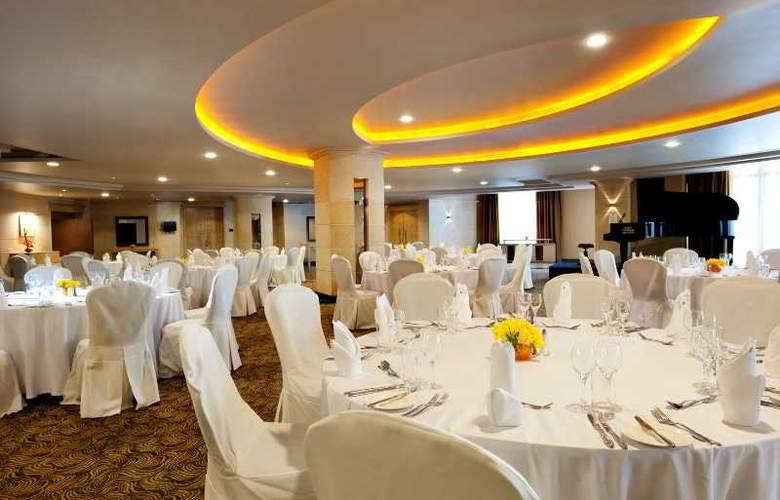 Malta Marriott Hotel & Spa - Restaurant - 15