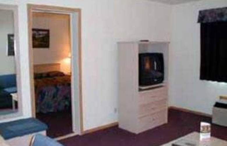 Comfort Inn & Suites - Room - 2