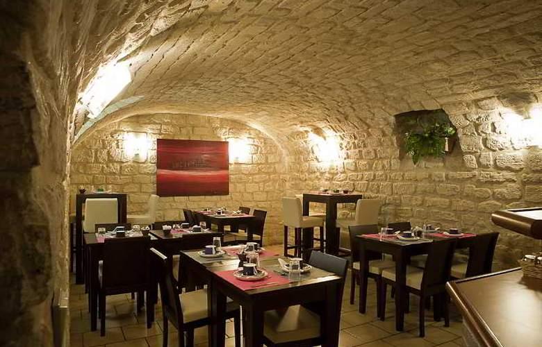 Jean Gabriel Montmartre - Restaurant - 18