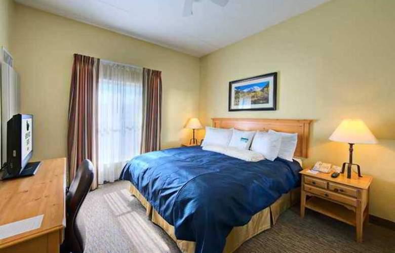 Homewood Suites by Hilton¿ Colorado Springs-North - Hotel - 1
