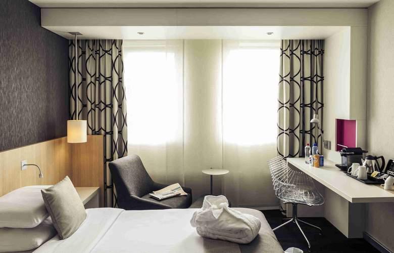 Mercure Amsterdam City - Room - 12
