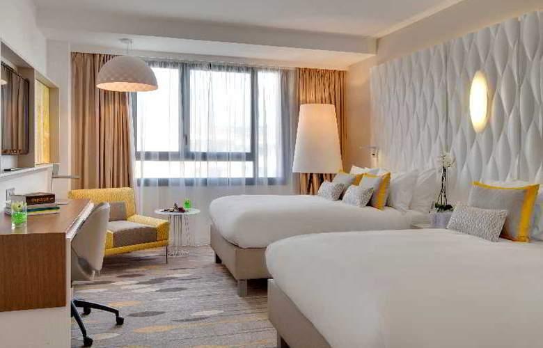 Hotel Renaissance Aix En Provence - Room - 13
