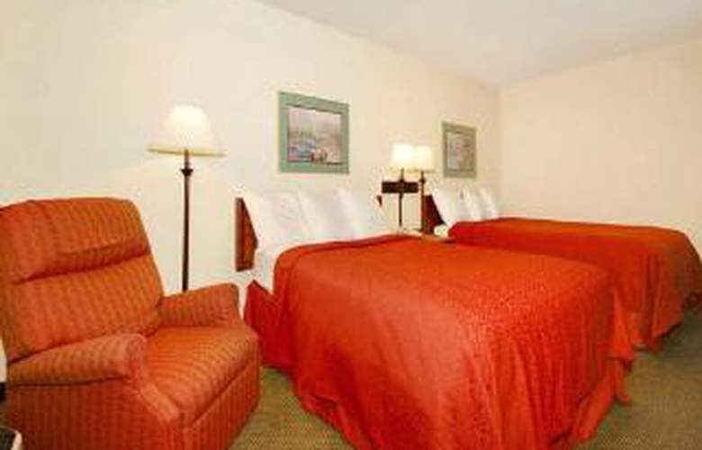 Quality Inn & Suites Springfield - Room - 5