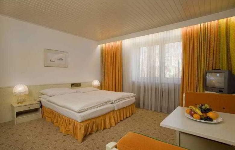 Scherer Salzburg - Room - 8