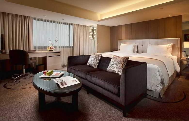 Kaohsiung Chinatrust - Room - 4