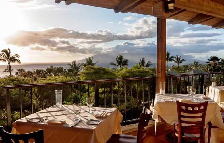 Hotel Wailea Maui - Restaurant - 13