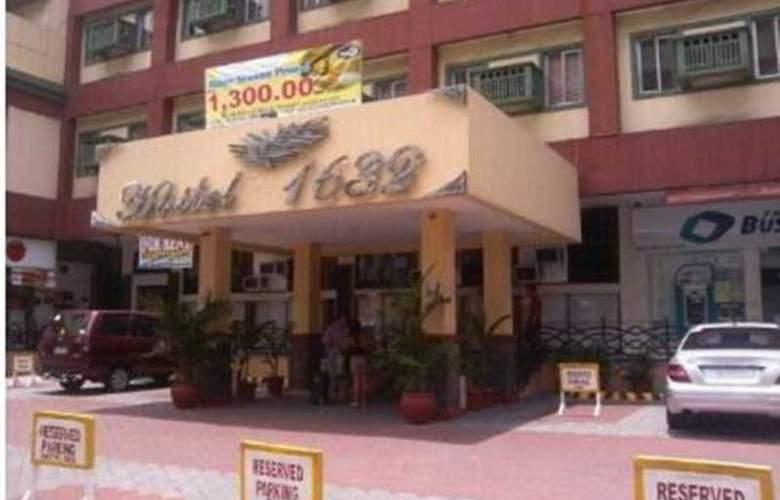 Hostel 1632 - Hotel - 3