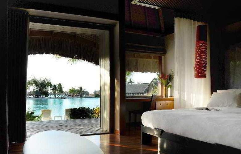 Le Meridien Bora Bora - Room - 65