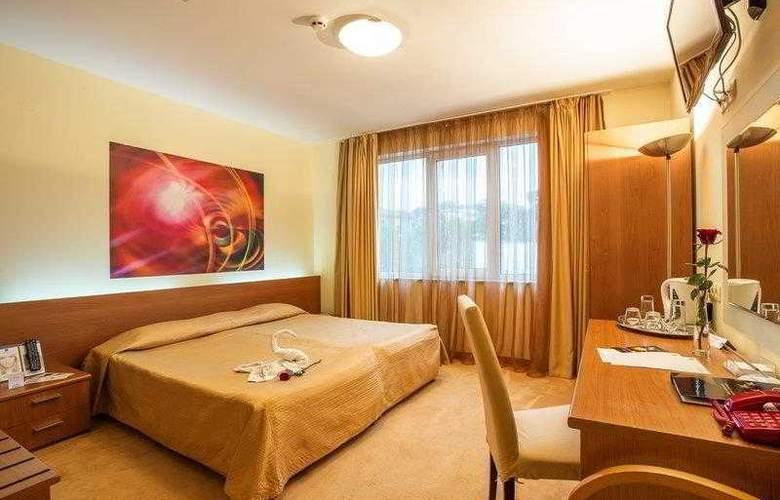 Best Western Hotel Europe - General - 2