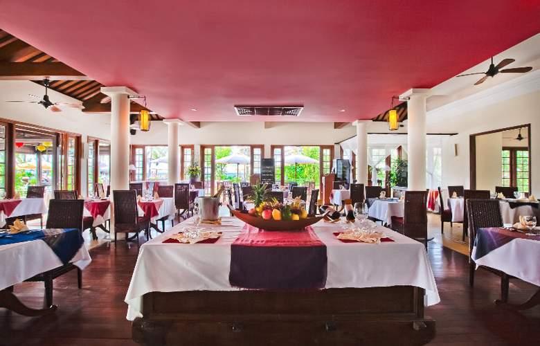 Victoria Hoi An Beach Resort & Spa - Restaurant - 16