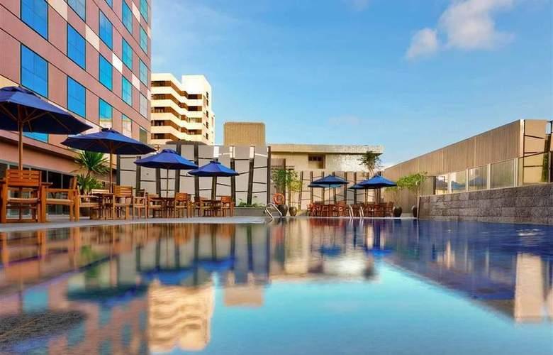 Grand Mercure Roxy - Hotel - 7