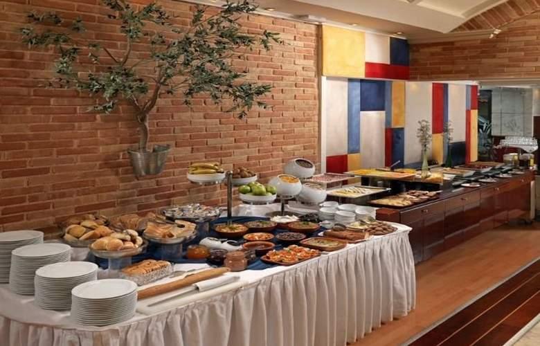 Airotel Alexandros - Restaurant - 13