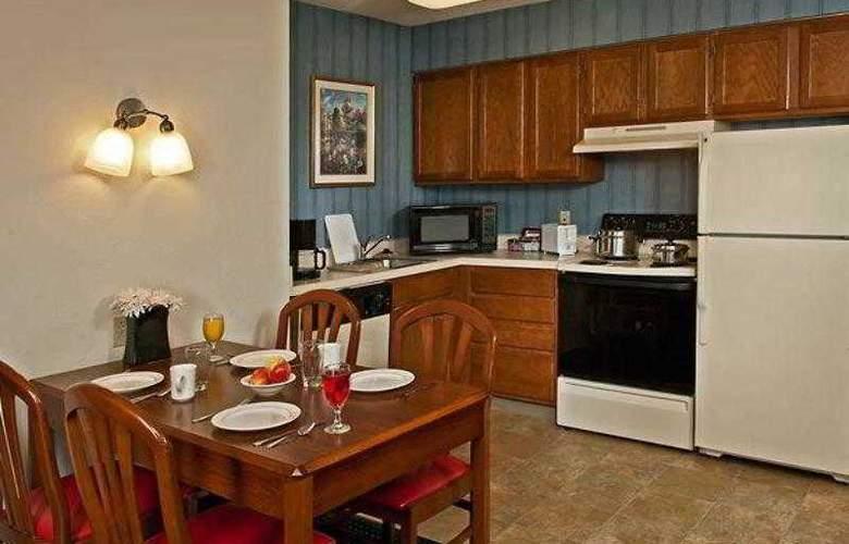 Residence Inn Raleigh-Durham Airport - Hotel - 10