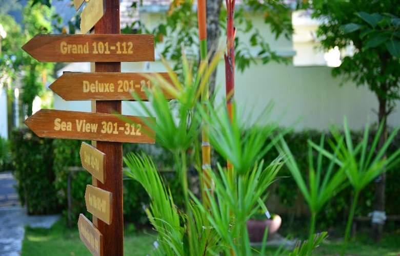 Bhu Nga Thani Resort and Spa - General - 16